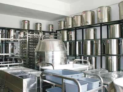 西安厨具回收公司