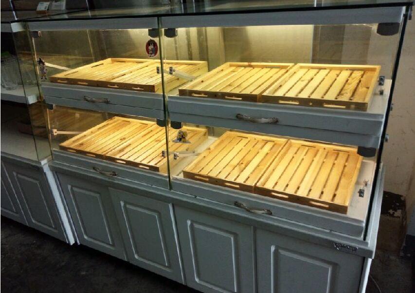 西安蛋糕房设备回收