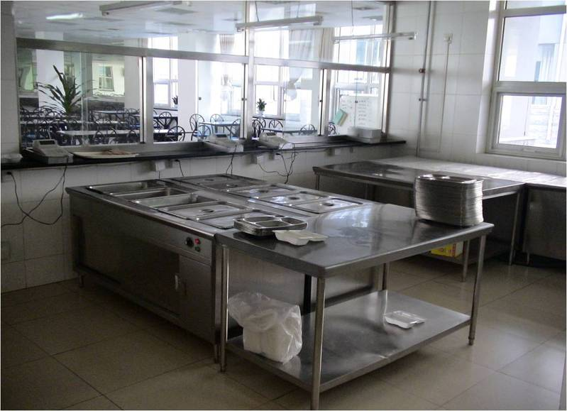 西安二手厨房设备回收
