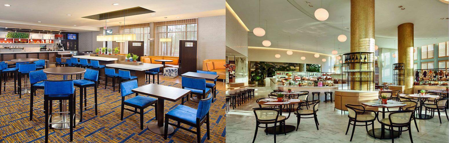 酒店用品桌椅回收