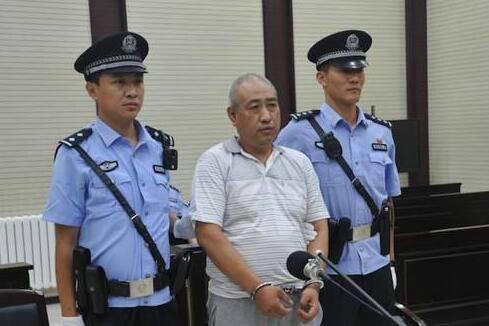 西安厨具回收分享:甘肃白银连环杀人案30日宣判