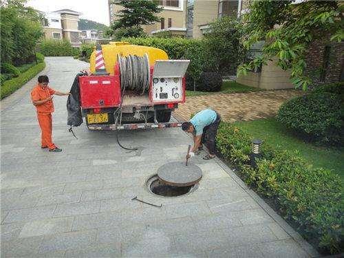 西安工业管道清洗公司