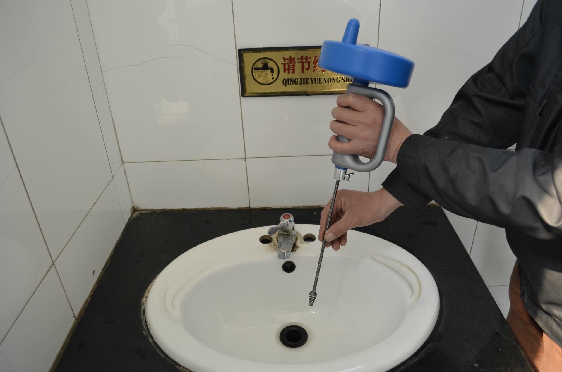 西安安装水管