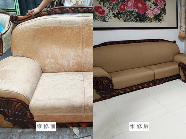 沙发换皮应该注意些什么