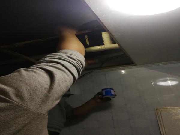 地下室屋面防水