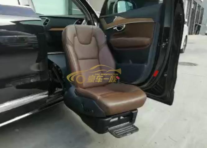 北京福祉座椅系统大兴区旋转升降座椅安装