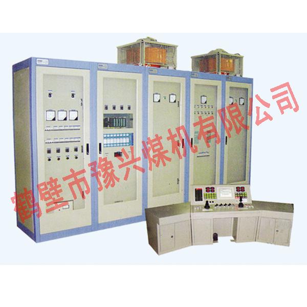 YXPD-ZL系列直流控制系统