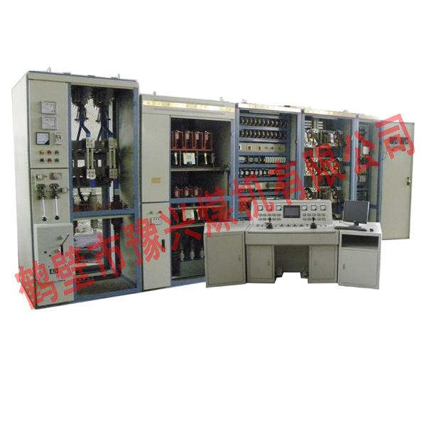 YXPD-PC-1289系列交流拖动控制系统