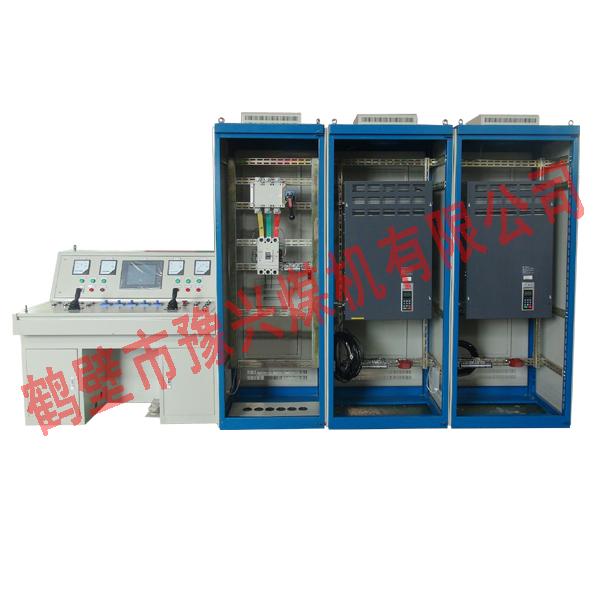 YXPD-BPHK系列变频控制系统