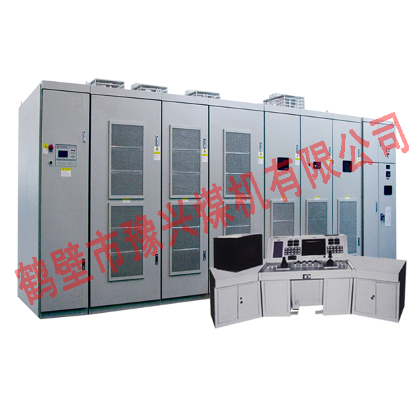 YXPD-BPHK-G系列变频控制系统