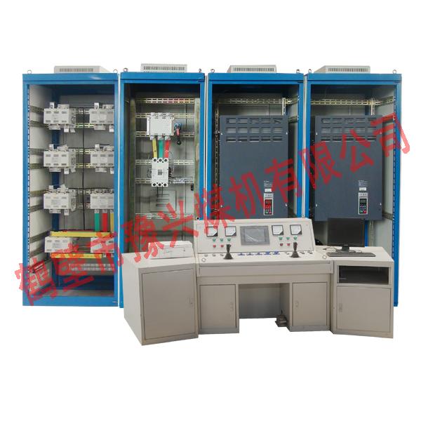 YXPD-BP(GP)HK系列变频工频控制系统