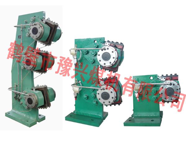 TP1-40/45/63/80系列盘形制动器