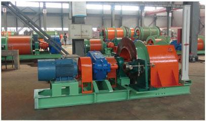 豫兴煤机绞车生产厂家绞车的使用调整与保养