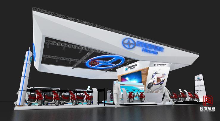 广州汽车展