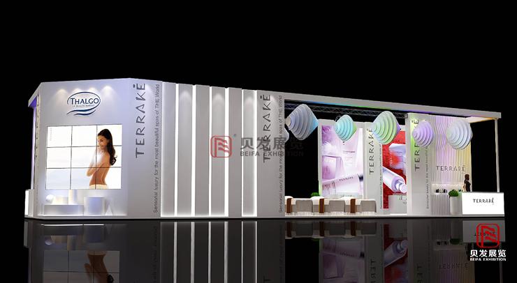 广州展览设计搭建