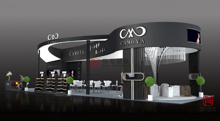 广州展会设计时要注意和与展览公司的沟通