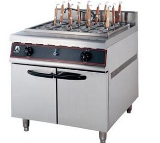 电煮面炉连柜座