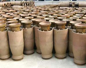 陶瓷旋风管