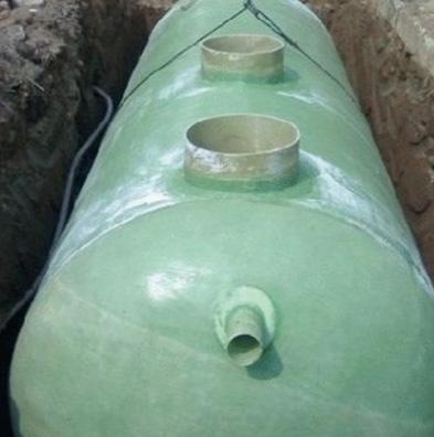 WSZ-F地埋式污水处理设备