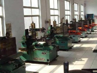 新疆特种焊接厂家来带大家看看热切割过程中发生问题的原因