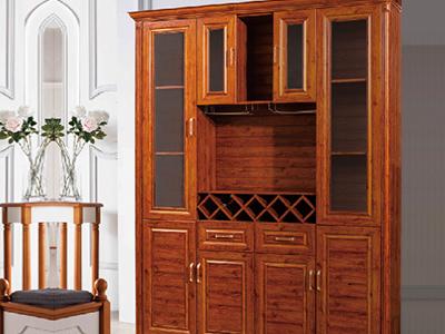 全铝酒柜如何设计,更加美观