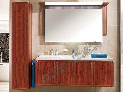 全铝家居 卫浴柜