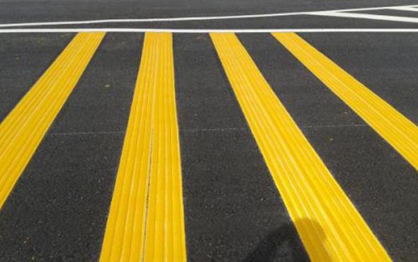 福建道路划线遇到的问题及解决方法