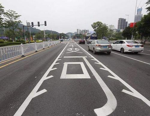 质优的车位划线漆需要具备的特征