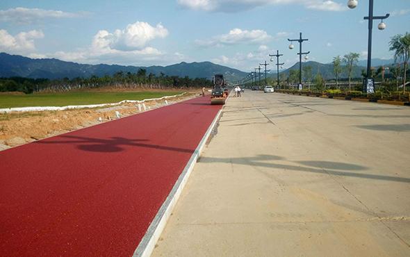 莆田道路划线施工