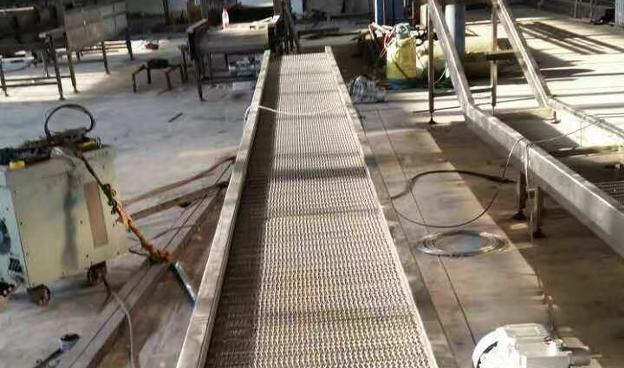 网带输送机生产厂家