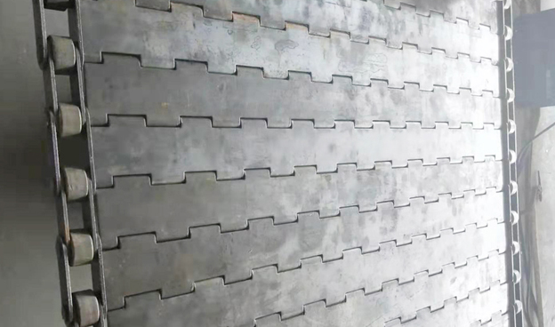重型输送链板
