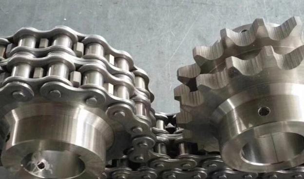 不锈钢链轮厂家