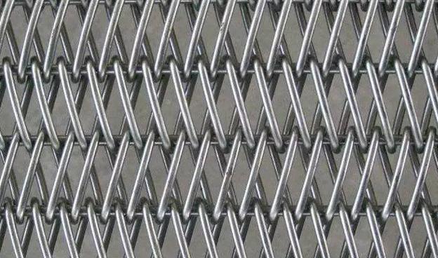 钰盛机械介绍不锈钢网带使用后为什么会断?