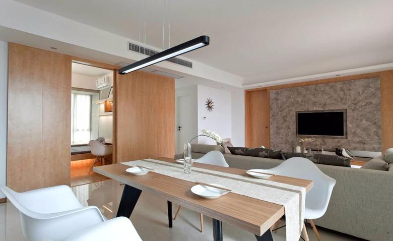 南平室内装潢一般多少钱可以搞定?