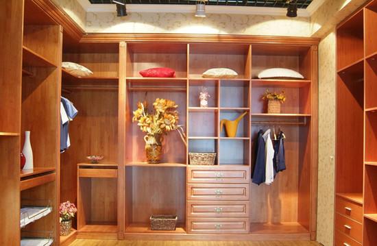 定制衣柜常用的板材