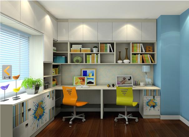 全屋家具定制中家具是否都可以定制