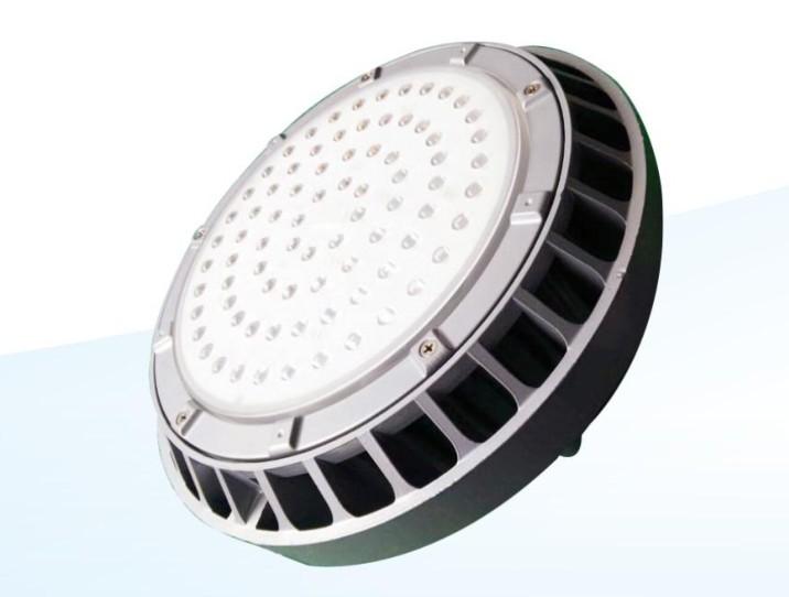吊杆式挂钩式LED节能防爆高顶灯工程案例