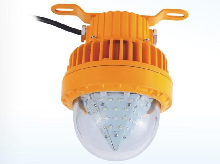 28W固态免维护防爆灯