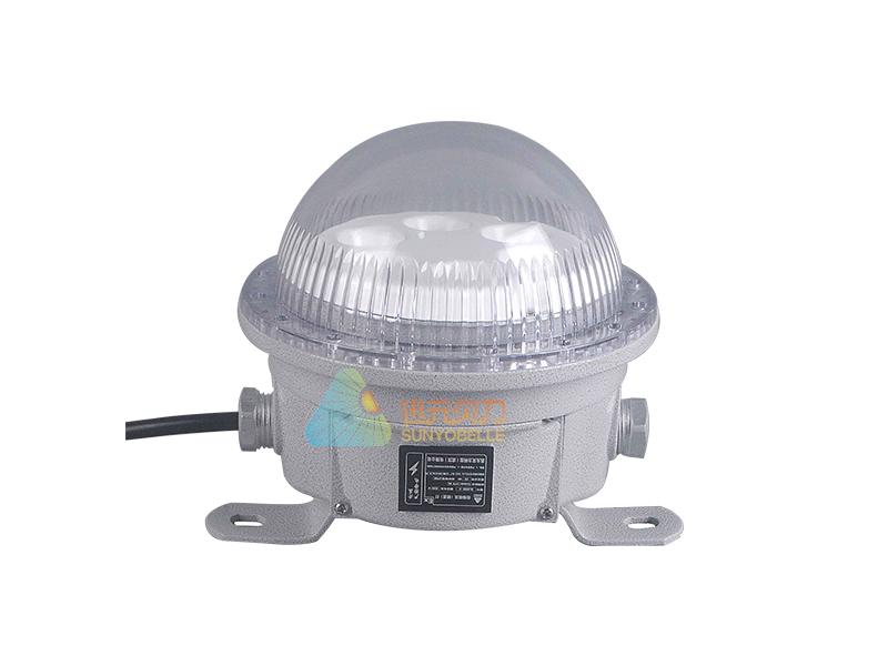 BLD203-II防爆灯LED吸顶隧道灯