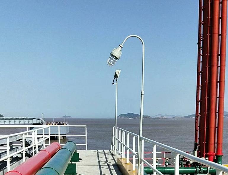 中海油广东湛江项目