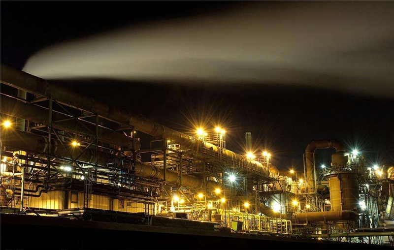 发热问题是LED防爆泛光灯行业主要的技术阻碍