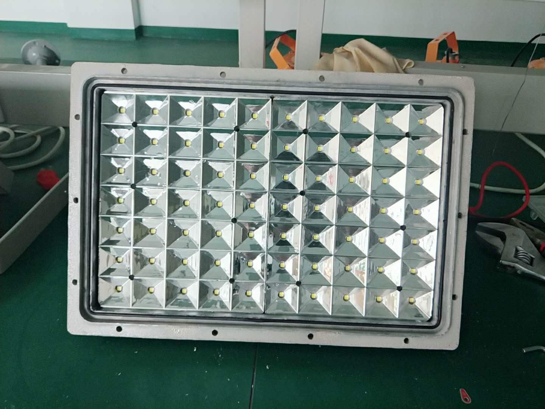 常见劣质LED防爆泛光灯和正品LED防爆灯差别之处