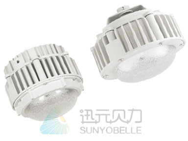 LED三防泛光灯 BLF303