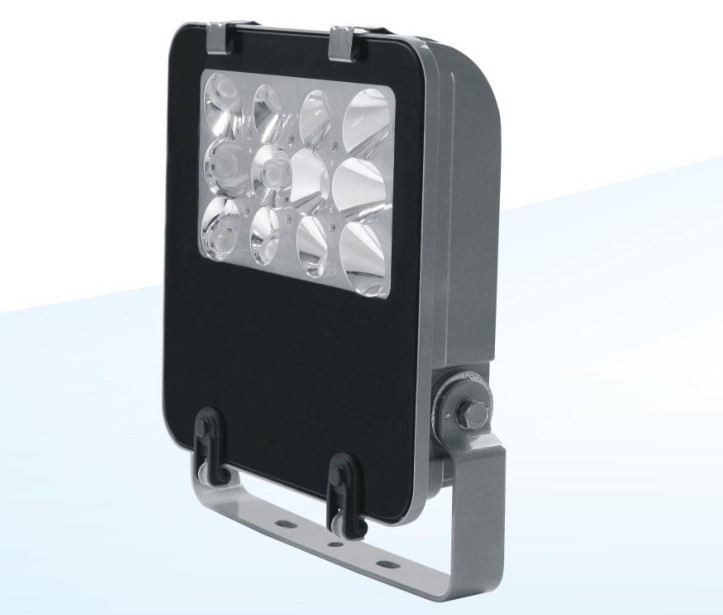 LED大功率防眩泛光灯