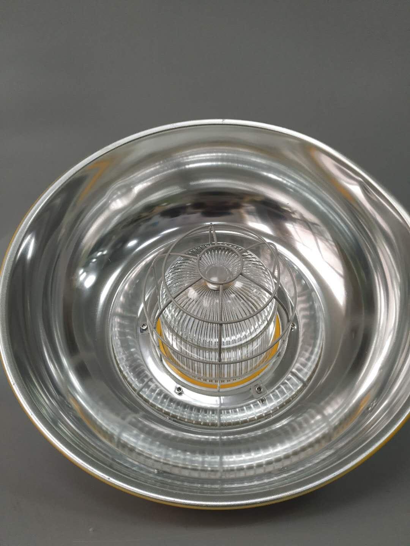LED防爆泛光灯性能特点和适用范围