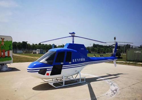 飞机租赁哪家强就找北京云天通航