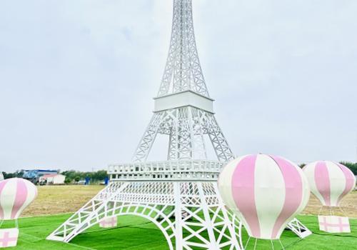 热气球体验