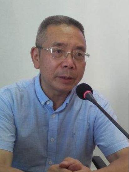 张景宽教授