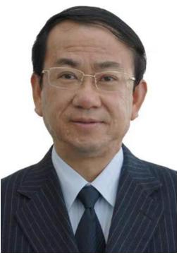 李正旭教授