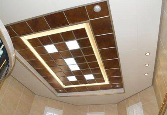 走廊吊顶装饰别忽视了!走廊吊顶材料该怎么选择?